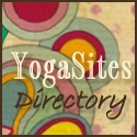 Yoga Sites directory